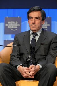 DAVOS/SWITZERLAND, 24JAN08 - Francois Fillon, Prime Minister of France looks thoughtful during the session 'France on the Move' at the Annual Meeting 2008 of the World Economic Forum in Davos, Switzerland, January 24, 2008. Copyright by World Economic Forum swiss-image.ch/Photo by Remy Steinegger +++No resale, no archive+++ World Economic Forum Flickr via Compfight cc